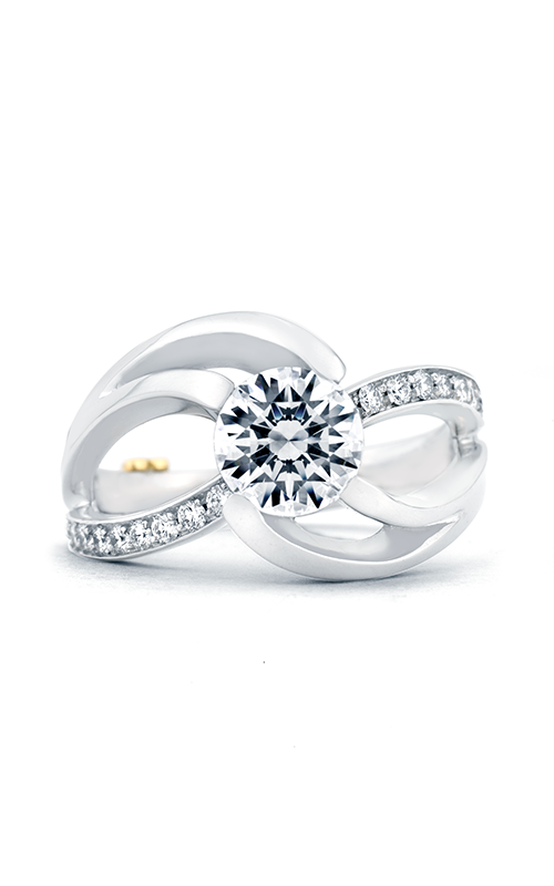 Mark Schneider Contemporary Engagement ring Kismet 19620 product image
