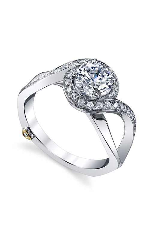 Mark Schneider Contemporary Engagement ring Mystify 17600 product image