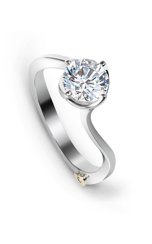 Mark Schneider Contemporary Engagement ring Posy 17475 product image