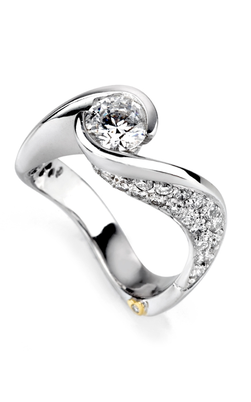 Mark Schneider Contemporary Engagement ring Ultimate 15238 product image