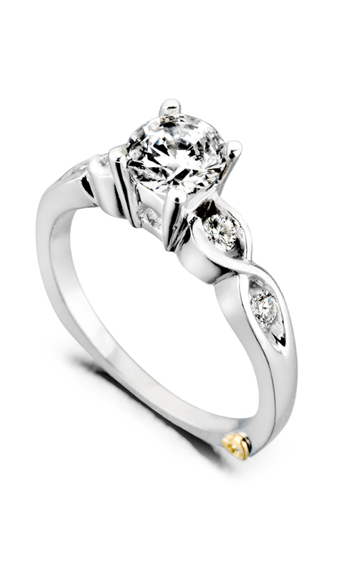 Mark Schneider Contemporary Engagement ring Yours Truly 16170 product image