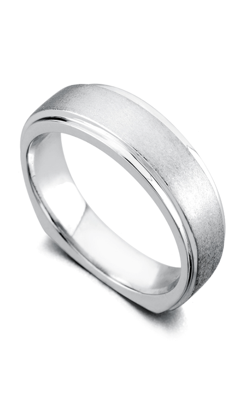 Mark Schneider Men's Wedding Bands Wedding band Edge 19416 product image