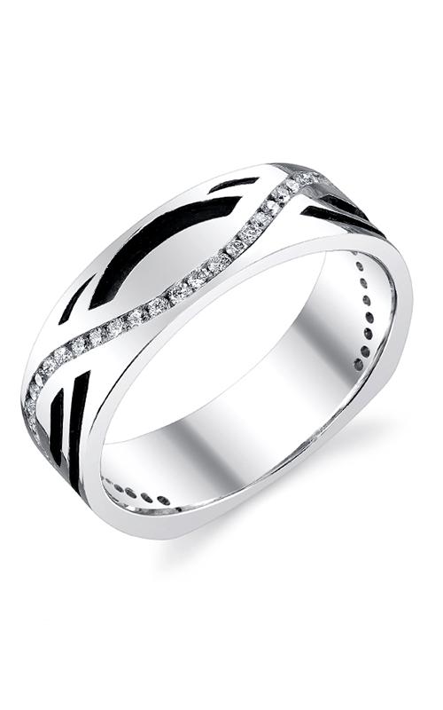 Mark Schneider Men's Wedding Bands Wedding band Empyrean 15700 product image