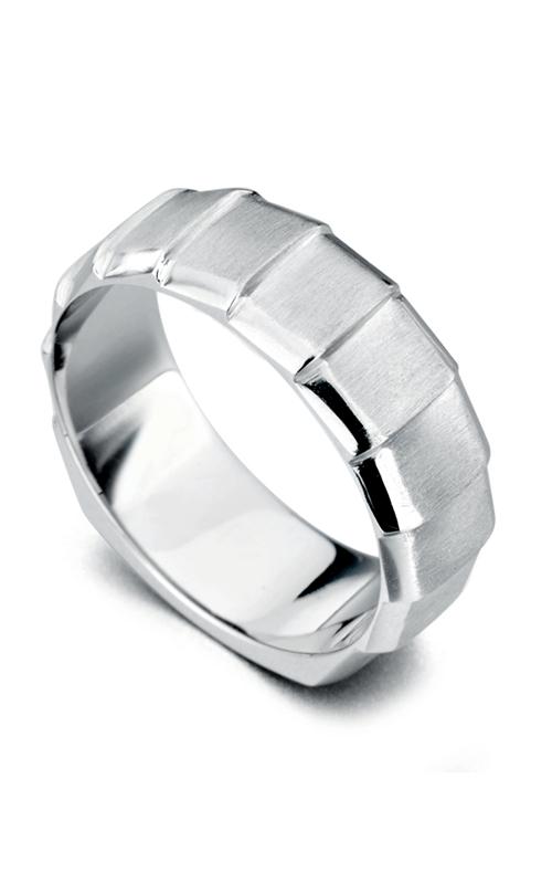 Mark Schneider Men's Wedding Bands Wedding band Infinite 19360 product image