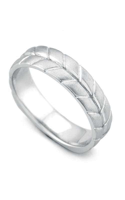 Mark Schneider Men's Wedding Bands Wedding band Lariat 15745 product image