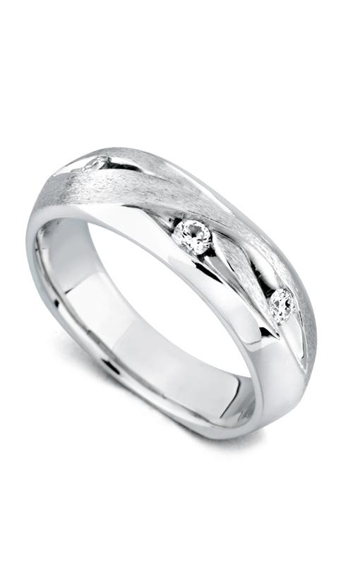 Mark Schneider Men's Wedding Bands Wedding band Marvel 19645 product image