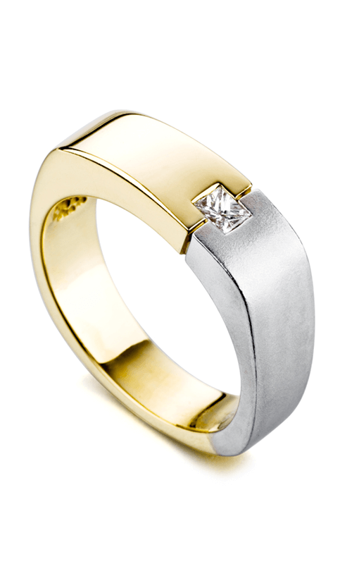 Mark Schneider Men's Wedding Bands Wedding band Precise 15112 product image