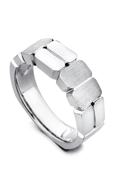 Mark Schneider Men's Wedding Bands Wedding band Prime 15156 product image
