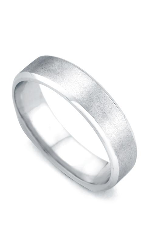 Mark Schneider Men's Wedding Bands Wedding band Refined 15735 product image