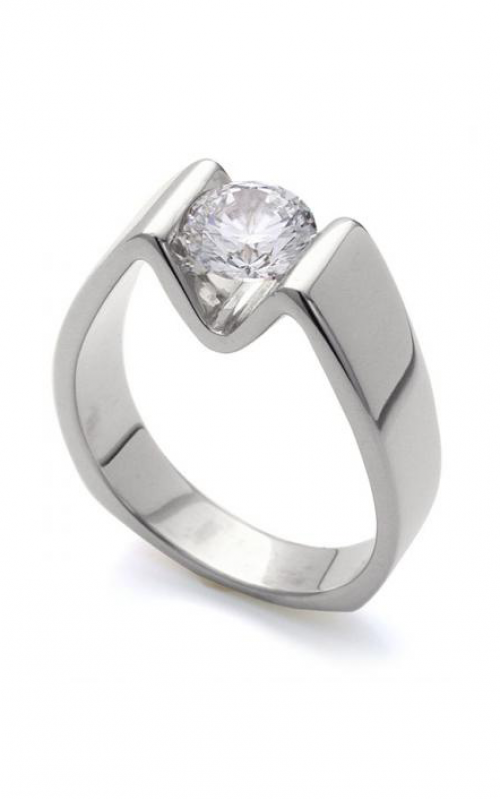 Mark Schneider Contemporary Engagement ring Blissful 14992 product image