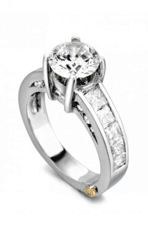 Mark Schneider Traditional Engagement ring Devotion 15151 product image