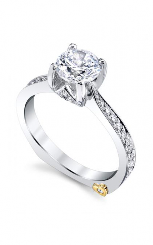 Mark Schneider Traditional Engagement ring Fantasy 20330 product image