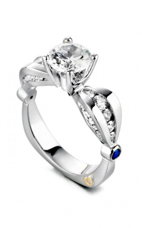 Mark Schneider Contemporary Engagement ring Unforgettable 15206 product image