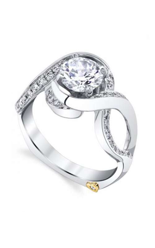 Mark Schneider Contemporary Engagement ring Vivid 20200 product image