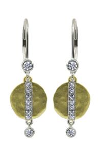 Meira T Earrings 1E6149-Y-600