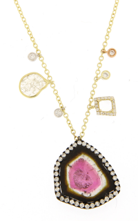 Meira T Necklaces 1N9358-1