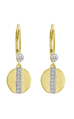 Meira T Earrings 1E4073YH product image