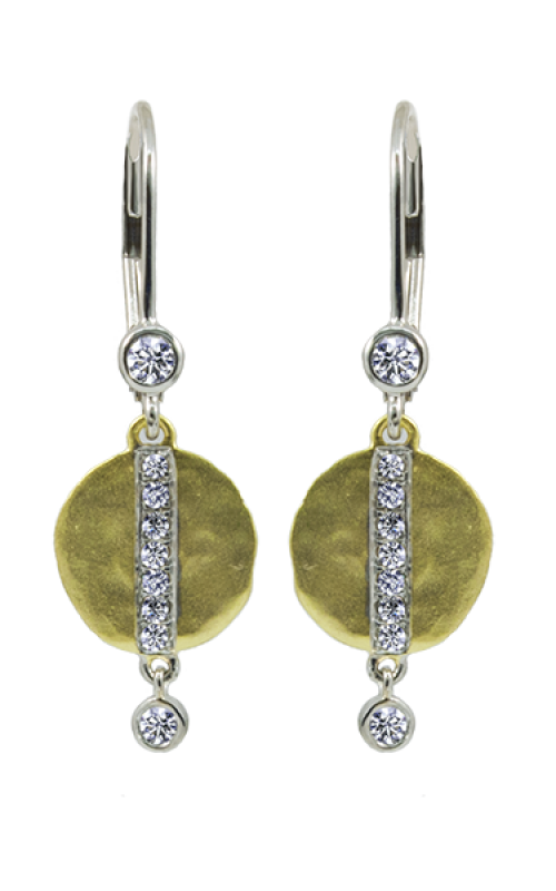 Meira T Earrings 1E6149-Y-600 product image