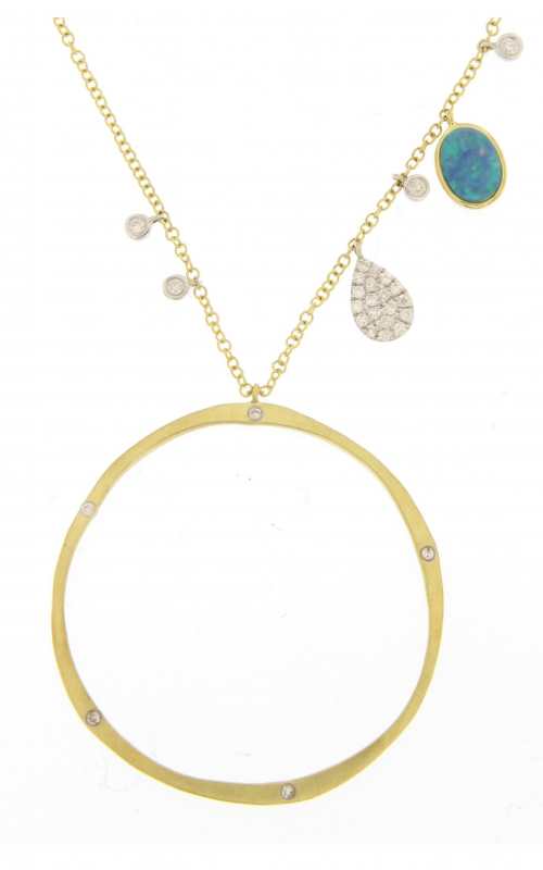 Meira T Necklace 1N8755 product image