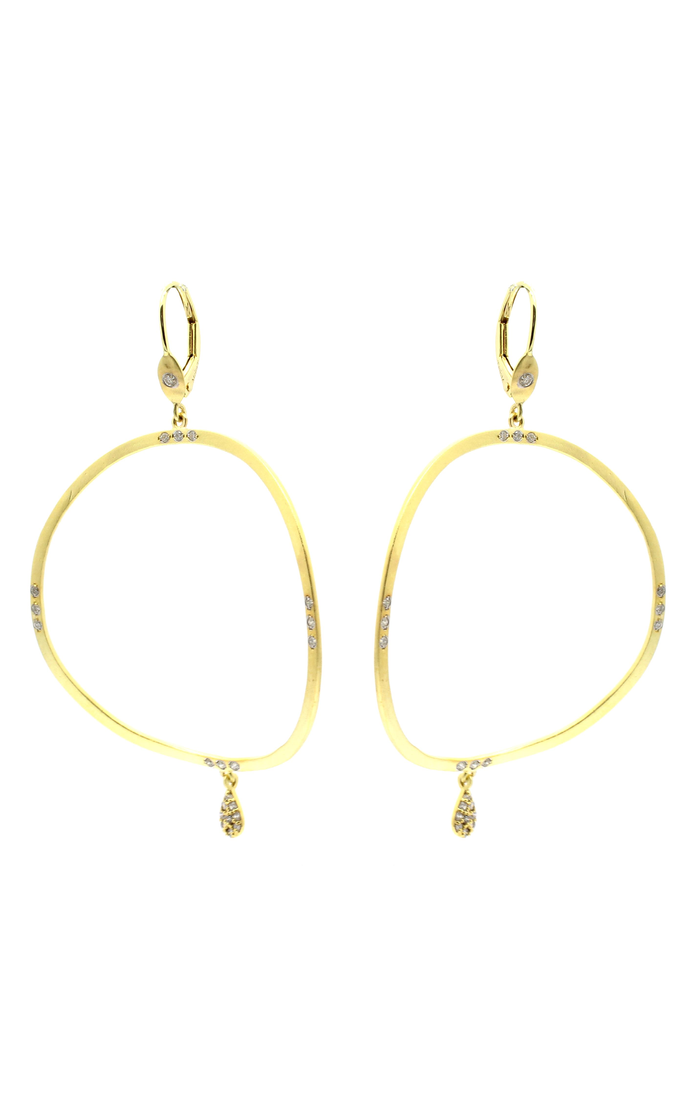 Meira T Earrings 1E7108 product image