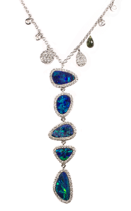 Meira T Necklace 1N8650 product image