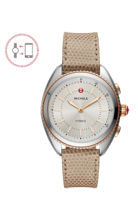 Michele Hybrid Smartwatch MWWT32A00012