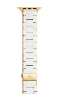 Michele Apple Watch Straps MS20GN246100