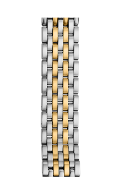 Michele 18mm Serein 7-Link Two-Tone Gold Bracelet MS18EV285048 product image