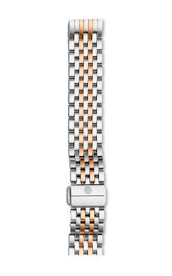 Michele Deco II Mid Two-tone Rose Gold Bracelet MS16FT315750  product image