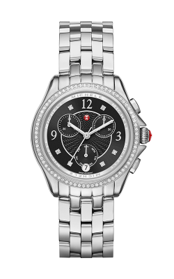 Belmore Chrono Diamond, Black Diamond Dial product image