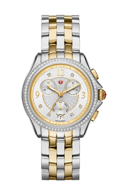 Belmore Chrono Diamond, Two Tune Diamond Dial product image