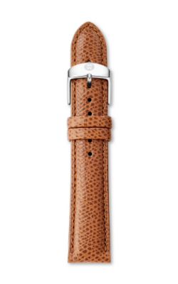 Michele 18mm Saddle Leather MS18AA320216 product image