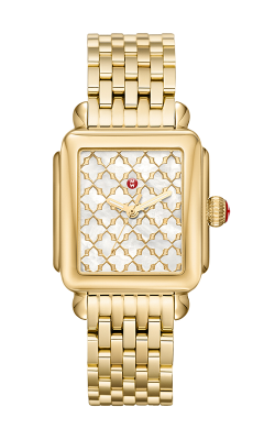 Michele Deco Watch MW06T00A9117_MS18AU246710 product image
