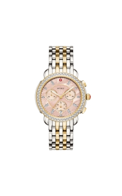 Michele Sidney Watch MW30A01C5134 MS18GA285048 product image