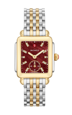 Michele Deco Mid Watch MW06V00C9030_MS16DM285048 product image