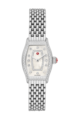 Michele COQUETTE DIAMOND WATCH, STAINLESS MWW08A000244 product image