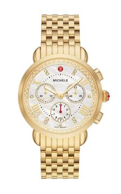 Michele Sport Sail Watch MWW01C000143 product image