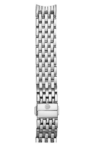 Michele 18MM Sidney 7-link Bracelet MS18GA235009