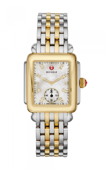 Michele Deco Mid Watch MW06V00C9046_MS16DM285048 product image