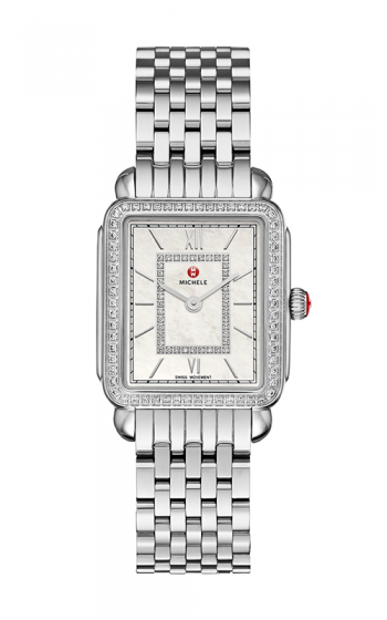 Michele Deco II Mid Watch MW06I01A1963_MS16FT235009 product image