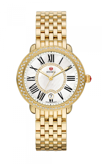 Michele Serein Mid Watch MW21B01B0963_MS16DH246710 product image