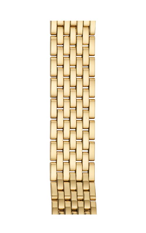 Michele 18mm Serein 7-Link Gold Bracelet MS18EV246710 product image