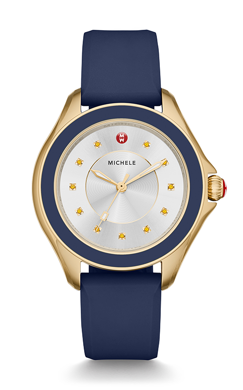 Michele Cape Watch MWW27A000013 product image