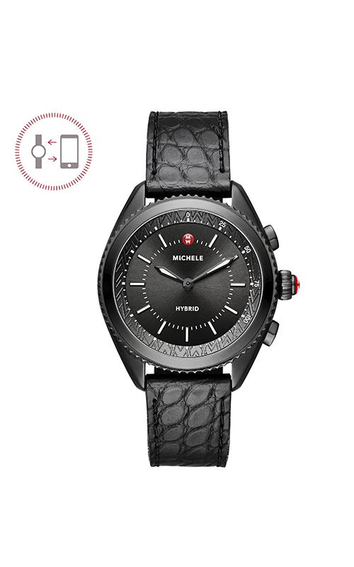 Michele Hybrid Smartwatch Watch MWWT32A00004 product image