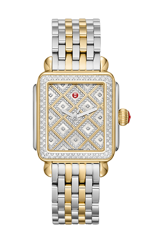 Michele Deco Watch MW06T01C5110_MS18AU285048 product image