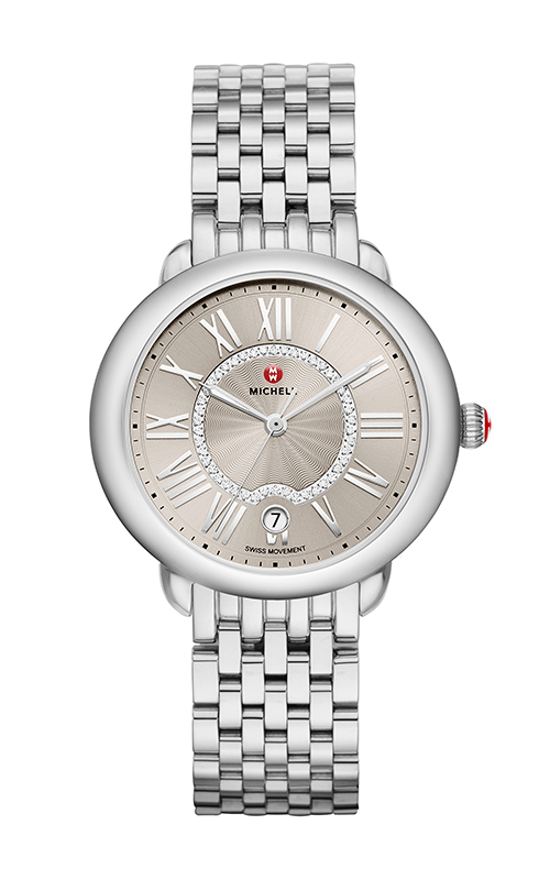 Michele Serein Mid Watch MW21B00A0113_MS16DH235009 product image