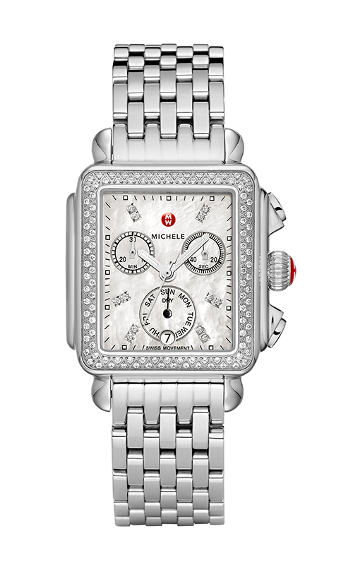 Michele Deco Watch MW06P01A1046_MS18AU235009 product image