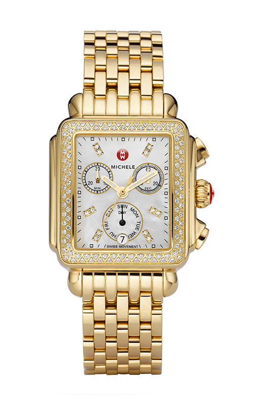 Michele Deco Watch MW06P01B0046_MS18AU246710 product image