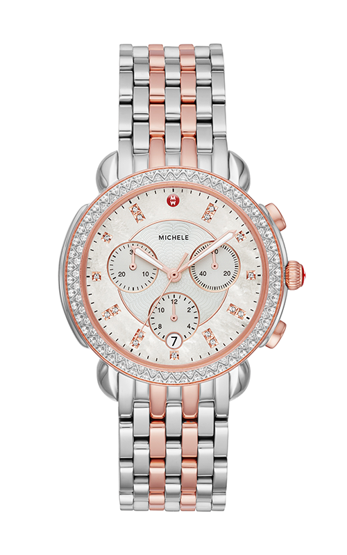 Michele Sidney Watch MW30A01L8131_MS18GA775045 product image
