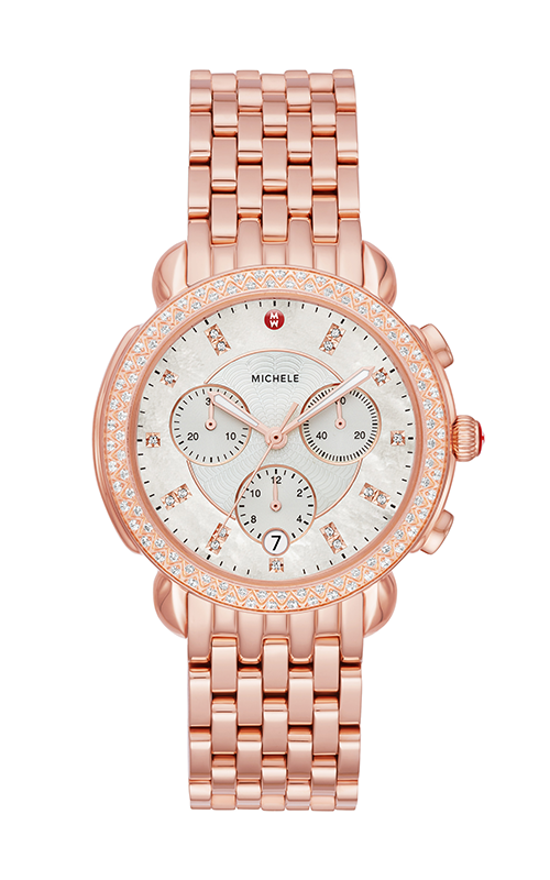 Michele Sidney Watch MWW30A000033 product image